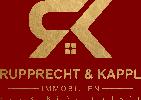 RK Immobilienmakler Logo